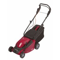 1500W 39cm Electric Lawn Mower
