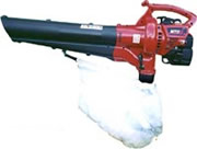 BV3100 PETROL MULCHER BLOWER-VAC WITH QUICK