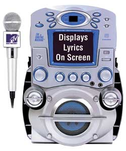the singing machine stvg 513 karaoke system