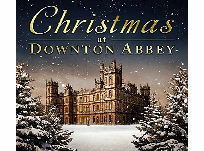 MULTIPLE Christmas At Downton Abbey