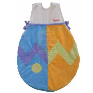 Kaloo blue large sailor chubby rabbit
