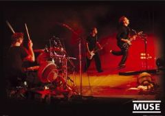 Muse - Live Poster - CLICK FOR MORE INFORMATION