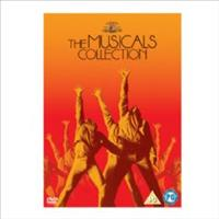 Musicals Collection Box DVD product image
