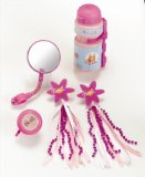 MV Sports & Leisure Barbie Cycle Accessory Set product image