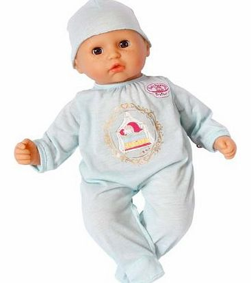Baby Annabell Brother Bed
