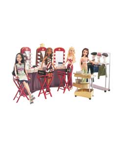 Barbie myscene Dolls - Compare Prices, Read Reviews and Buy at