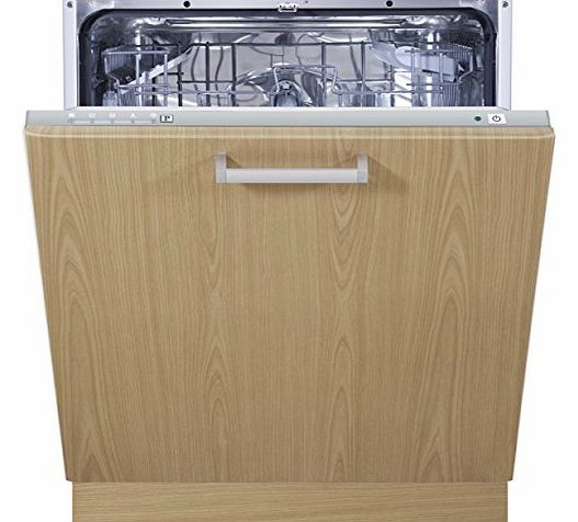 ART28002 60cm Fully Integrated Dishwasher