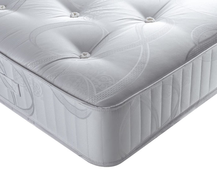 Myer s Beds Aurora 3ft Single Mattress review pare