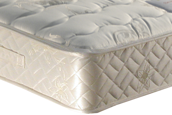 The Comfort Plus mattress offers you a Winter Side and a Summer Side via different fillings. Myers - CLICK FOR MORE INFORMATION