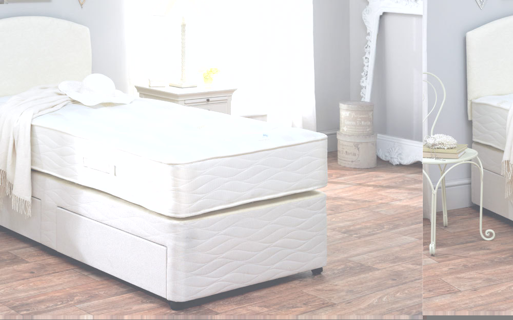 Myers single beds for Myers divan beds
