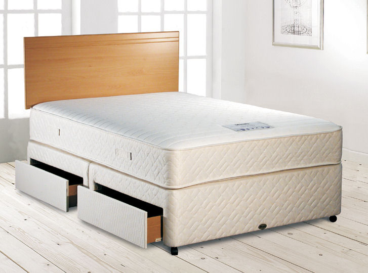 Myers king size beds for 180 cm divan
