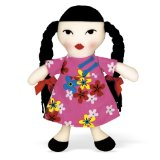 Cultural Club Kids Doll...Chizu From China