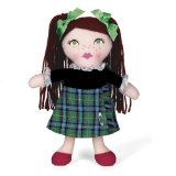 Cultural Club Kidz Doll... Erin From Scotland