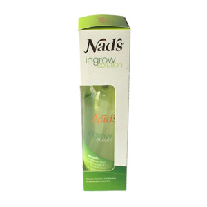 NADS For Women Ingrow Solution 125ml product image