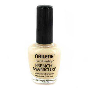 French Manicure Nail Colour 13.3ml - White