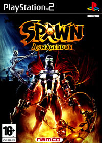 Download Spawn Armageddon PS2