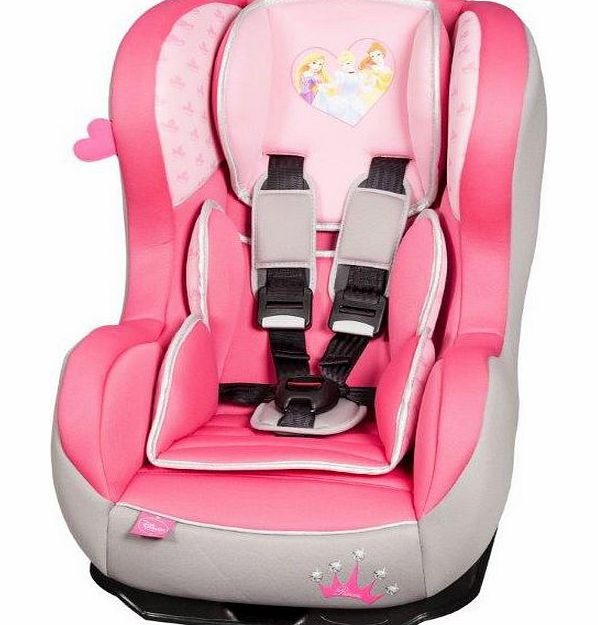 disney car seats. Black Bedroom Furniture Sets. Home Design Ideas