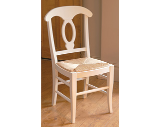 Napoleon Chair - Oak product image