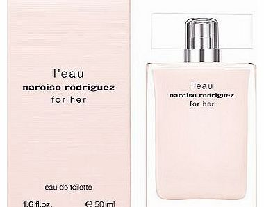 Leau For Her 50ml 10153194