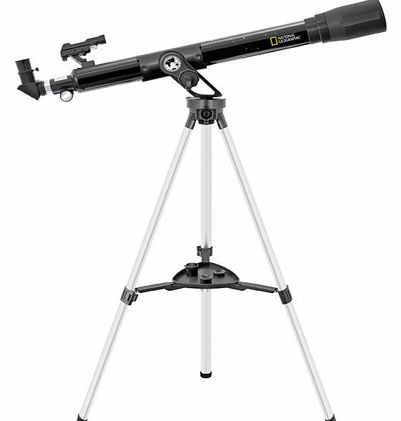 National geographic 525x power astronomical telescope