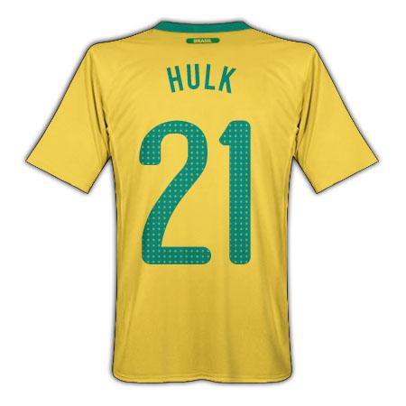 World Cup Brazil 2010. 2010-11 Brazil World Cup