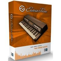Elektrik Piano PC/Mac