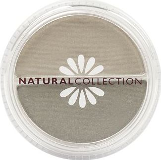 Natural Collection, 2041[^]10052002005 Duo Eyeshadow Mocha/Latte