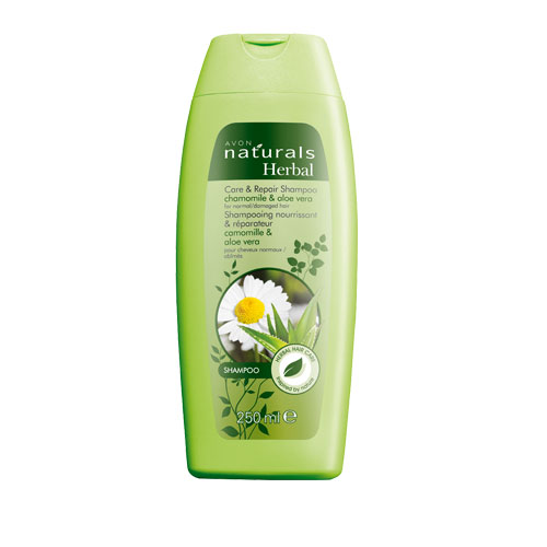 Naturals Chamomile and Aloe Vera Care and Repair