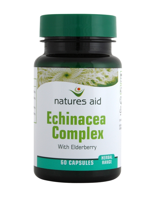 Echinacea Complex Made By Natures Aid