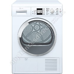 Freestanding Condenser Tumble Dryer - CLICK FOR MORE INFORMATION