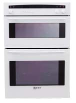 neff u1421 wh electric built in oven review compare prices buy online. Black Bedroom Furniture Sets. Home Design Ideas