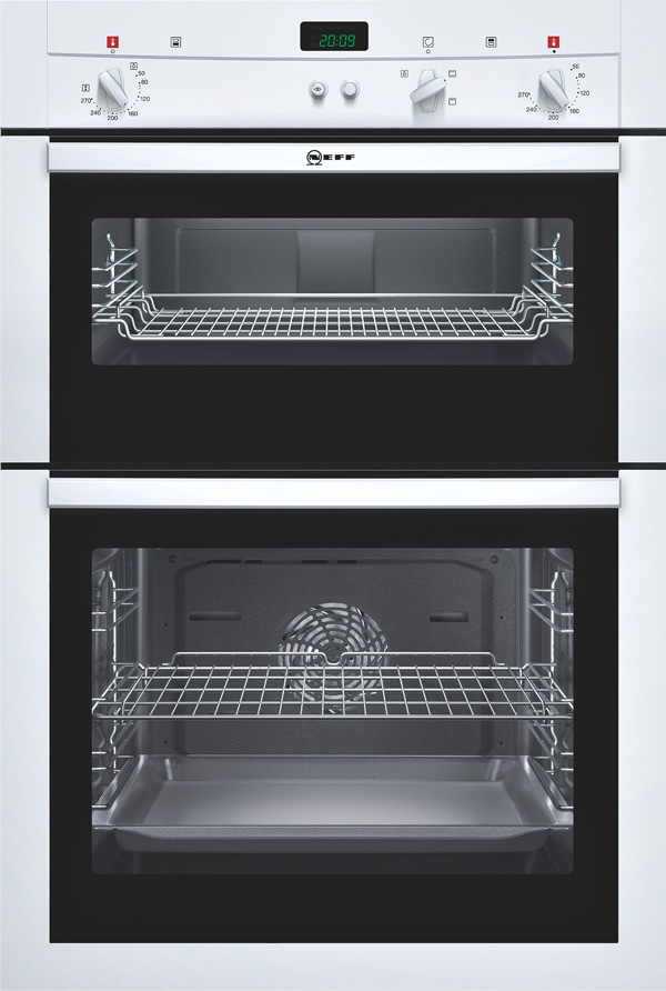 neff electric built in ovens. Black Bedroom Furniture Sets. Home Design Ideas