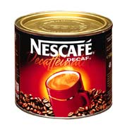 Original Decaffeinated