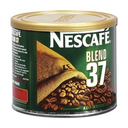 Blend 37 Premium Instant Coffee 500G Tin