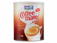 Coffeemate original, for smooth creamy coffee,
