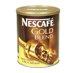 Gold Blend Coffee 750g