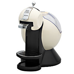 nescafe Krups Dolce Gusto Cream Coffee Maker - review, compare prices, buy online