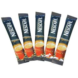 Original Coffee Sachets 200 Sachets Per