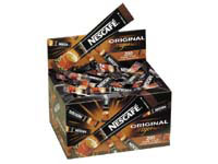 Original coffee sticks, PACK of 200