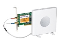 NETGEAR RangeMax Next Wireless PCI Adapter WN311B