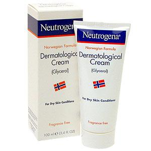 الفرق الكريم والمرهم Differences between neutrogena-dermatological-cream.jpg