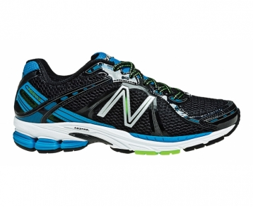 The New Balance 780v3 Mens Running Shoe is designed to provide a well cushioned yet responsive ride for the daily runner with a neutral gait. This is a shoe that offers exceptional shock absorption with a blown rubber forefoot and a premium ACTEVA-LI - CLICK FOR MORE INFORMATION