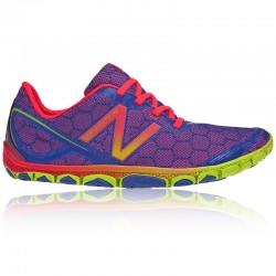 Lady Minimus WR10v2 Running Shoes