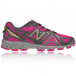 Lady WT610v2 Trail Running Shoes (B