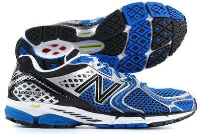 Limited Edition 1260v2 Wide Fit 2E Running Shoes
