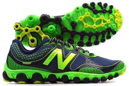 Minimus Ionix 3090 V2 D Mens Running Shoes