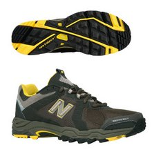 protection and support you need for off-road running. Running Shoes