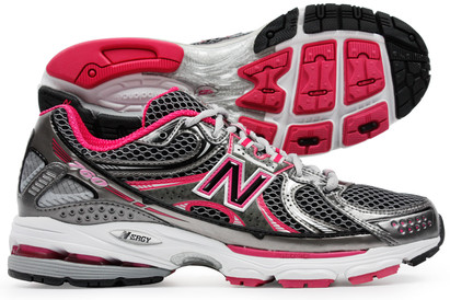 For athletes seeking a combination of cushioning and a moderate level of stability, the New Balance 760 running shoe is a performance offering at a fantastic price. The next generation of the 769 model, this edition benefits from an array of features - CLICK FOR MORE INFORMATION