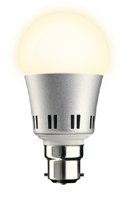 Nigel`s Eco Store 6Watt Dimmable LED GLS Lightbulb - high power product image