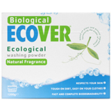 Ecover Biological Washing Powder 1.2kg - tough